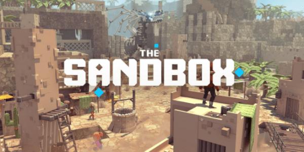 SAND BOXとは